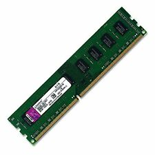 Kingston kvr1333d3n9/4g (4gb, pc3-10600 (ddr3-1333), SDRAM ddr3, 1333 MHz, DIMM