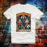 Halloween Sanderson Sisters Hocus Pocus  tee top unisex Men Women  T Shirt  B642