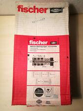 25 Fischer Langschaftdübel Zulassung Rahmendübel Fensterrahmendübel S14 H230 RSS