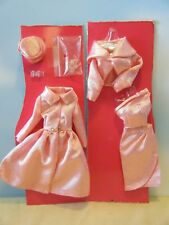 BARBIE REPRODUCTION SPARKLING PINK FASHION  *NEW*