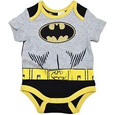 Superheroes Baby Boys' One-Pieces
