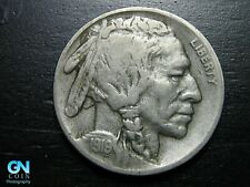 1919 D Buffalo Nickel  --  MAKE US AN OFFER!  #B7741