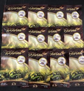 Authentic Te Divina  Original Detox Tea. 12 Weeks supply.TeDivina Organic detox