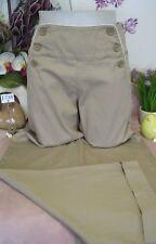 """Vêtement Occasion Femme - Pantalon large """" Mexx """"... T : 38 / 40"""