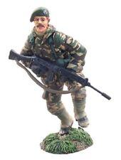 William Britain, Elite Forces, British Royal Marine Commando, 24000