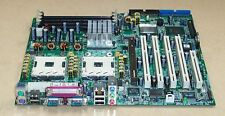 ASUS PP-DLW INTEL E7505 Chipset Dual XEON Socket-603/604 ATX Server Motherboard