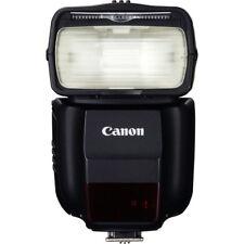 Canon Speedlite 430EX III-RT w/ 2.4 GHz Wireless Radio for Canon E-TTL/E-TTL II
