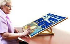 Jigsaw Puzzle Board and EASEL (£69.00 free P&P)