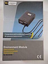 RC Logger Environmental Module 209359RC, 20003RC