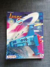 Vaisseau Laser JOUSTRA Style Bataille Des Planètes / Albator /popy /céji...