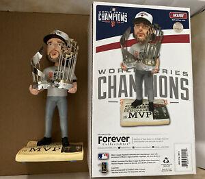 2014 Madison Bumgarner San Francisco World Series Champions Giants Bobblehead