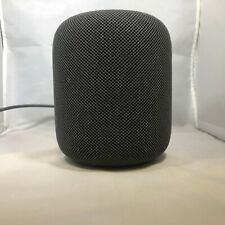 Apple HomePod Space Gray Very Good Condition