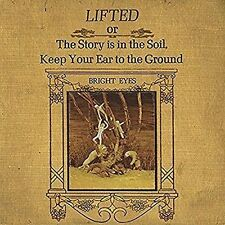 LIFTED or The Story is in The Soil, Keep Your Ear to the Ground (Remastered), Br