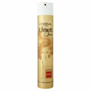 Loreal Elnett Satin Hair Spray Normal Hold 500ml