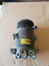 2011-14 Ford Focus  Diesel Air Conditioning Pump Compressor Air Con AV1119D629BA