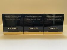 Chanel Poudre Universelle Libre Natural Finish Loose Powder #10 New 2021