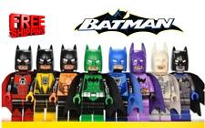 LEGO Minifigures Batman Superman Justice League DC Comics SuperHero Knightmare