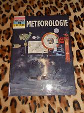 MÉTÉOROLOGIE - G. Bonsall - Encyclopédie des juniors - Éditions R.S.T. - 1960