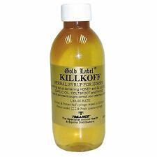 Gold Label Killkoff Herbal Syrup | Horses & Ponies
