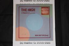 """The High - Box Conjunto Ir (Live) - 7"""" Solo - 1991 (LC 7654 BA) Disco De Vinilo"""