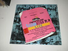 PENTHOUSE CELEBRATION  PT.2 - LP 1990 MADE IN U.S.A - LIVE KINGSTON JAMAICA -