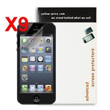Apple iPhone SE 5/5c/5s Anti-fingerprint / Matte Screen Protectors Guards Films