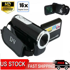 2 inch TFT HD 1080P LCD Digital Video Camera LED Camcorder For Video Recording