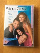 Will and Grace series 2