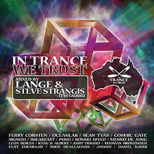 In Trance We Trust Australia 2: Mixed by Steve Stra by Various Artists (CD, Oct-