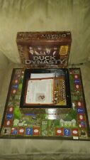 Duck Dynasty Redneck Wisdom Board Game Cardinal Trivia Quotes Questions.