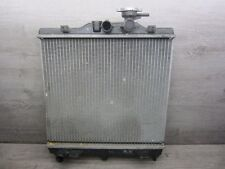 COOLER RADIATOR sa25310-07000 KIA PICANTO Type BA 1,0i ez. 06