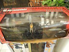 RARE Ultimate Soldier / Motorworks P-47 Thunderbolt, 1/18 Scale, NIB!