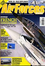 AIRFORCES MONTHLY 309 DEC 2013 A330 Voyager,RAF 99Sqn,NH90,AMX,14S,Philippine AF