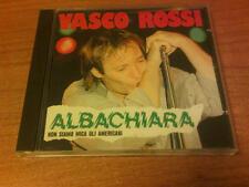 CD VASCO ROSSI ALBACHIARA ABBINAMENTO EDITORIALE SORRISI BMG RICORDI 5 LOR1
