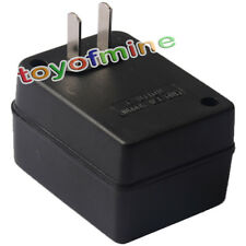 New 50W Converter Travel Adapter 110V/120V to 220V/240V Volt Voltage Transformer