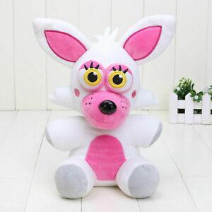 "FNAF Sanshee Plushie Five Nights at Freddy's Toy 6"" Plush Mangle Kids Gift Doll"