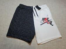 NIKE Jordan Jumpman Fleece Shorts Men's Size 3XL (CK2854-100) NWT