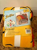 "Brand New Disney DuckTales Plush 62"" x 90"" Blanket"