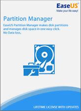 EaseUS Partition Master 14.0 Pro - Lifetime updates