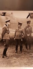 WW2 Original  Japanese  NAZI  Soldiers ● EXTREMELY RARE PHOTO ● military histo