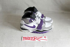 NIKE AIR TRAINER SC II PURPLE HIGH QS 9US 42.5 ATSC2 AT1 AT3 RARE LTD NEW DS TZ