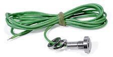 MANUBRIO installazione Mini interruttore tasto a pressione acciaio inox HARLE SU