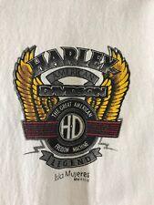 Harley Davidson Hoodie Size XXL