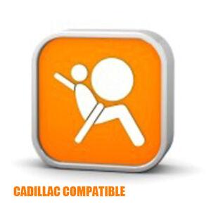 CADILLAC Compatible SRS Airbag Simulator - Resistor - Bypass Kit EMULATOR TOOL