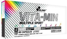 Olimp Vita-min Multiple Sport | 60 Caps