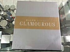 Ralph Lauren Glamourous  Gift Set Eau DeParfum+Daylight +Body Moisturizer