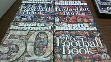Sports Illustrated 50 Years  Collection!