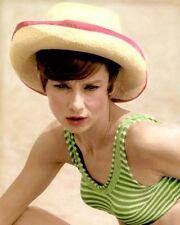 "AUDREY HEPBURN BRITISH ACTRESS MOVIE STAR 8x10"" HAND COLOR TINTED PHOTOGRAPH"