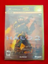 New Halo 2 Brand new in sealed box  (Xbox, 2004)