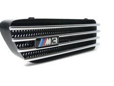 NUOVO orig. BMW 3 e46 m3 Sinistra N/S Ala PARAFANGO griglia Badge m3 2694607